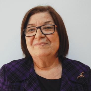 Fatmira Zenelaj