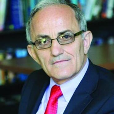 Prof. dr. Ferit Duka