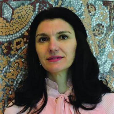 Iriana Papamihali