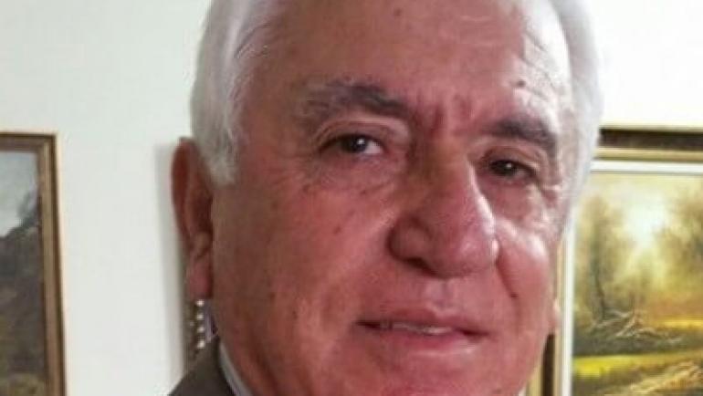 Prof. dr. Selman Sheme