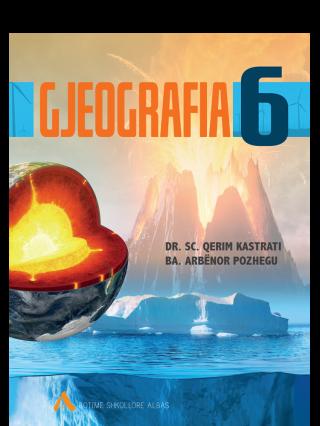Gjeografia 6 (Kosovë)