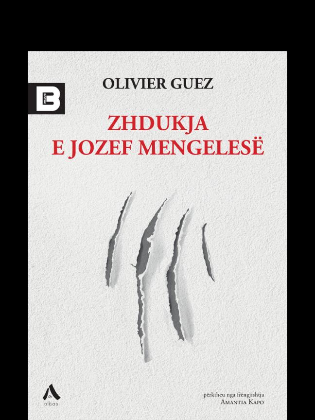 Zhdukja e Josef Mengelesë