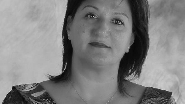 Alma Hafizi