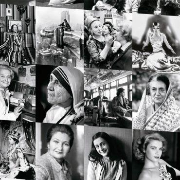 50 gratë më me ndikim të epokës sonë