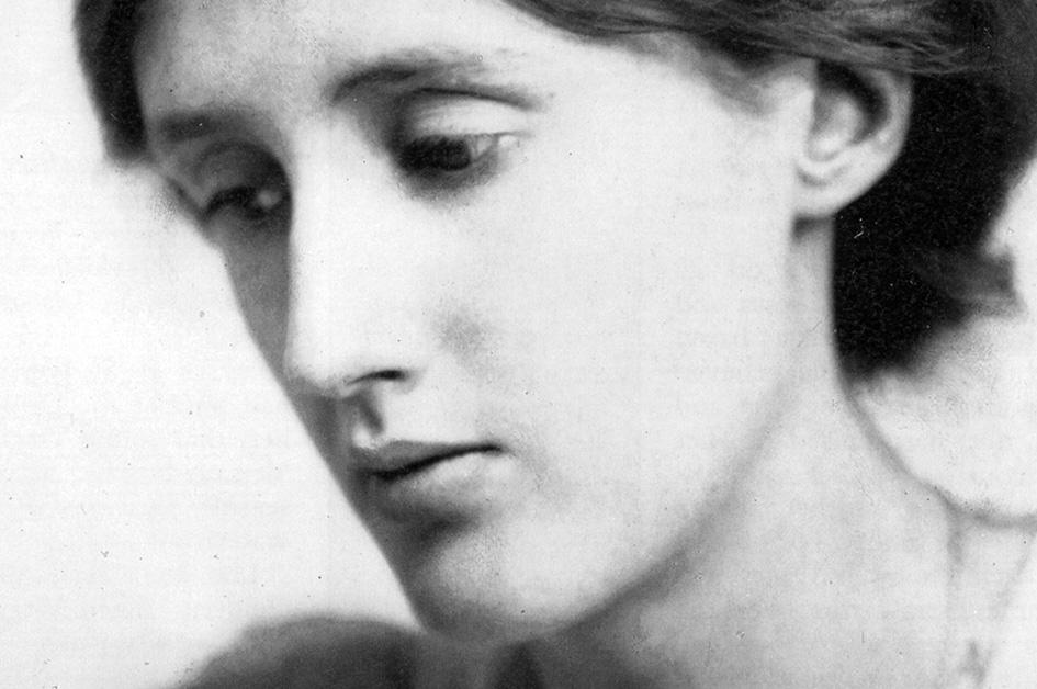 V. Woolf: Të sundosh botën e burrave
