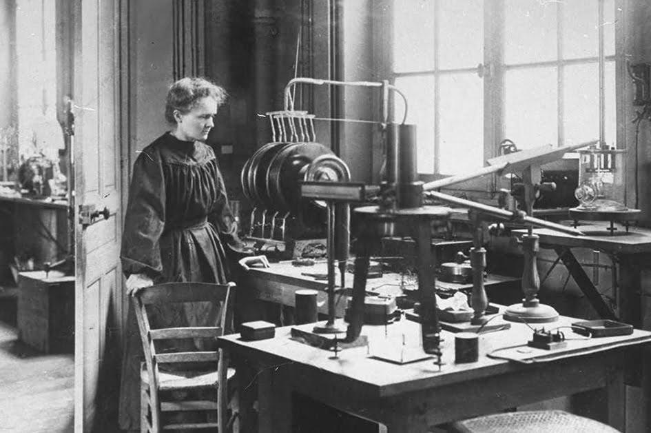 Gratë më me ndikim në shkencë