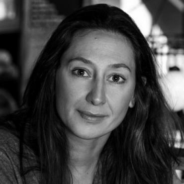 Ida Hegazi Hoyer