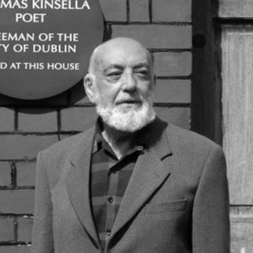 Thomas Kinsella